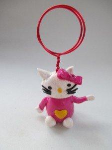 Porte photos Hello Kitty