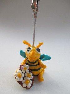 Repose photos  abeille