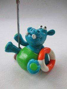 Repose photos hippo