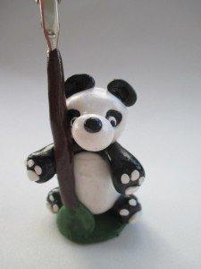Repose photos panda
